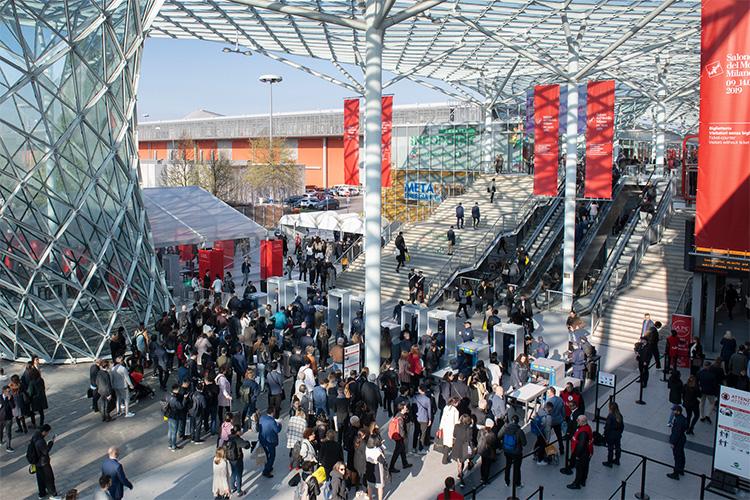 [米兰家具展]2021意大利米兰国际家具展时间 地址 门票 介绍 行程 签证[报名跟团首选]_图3