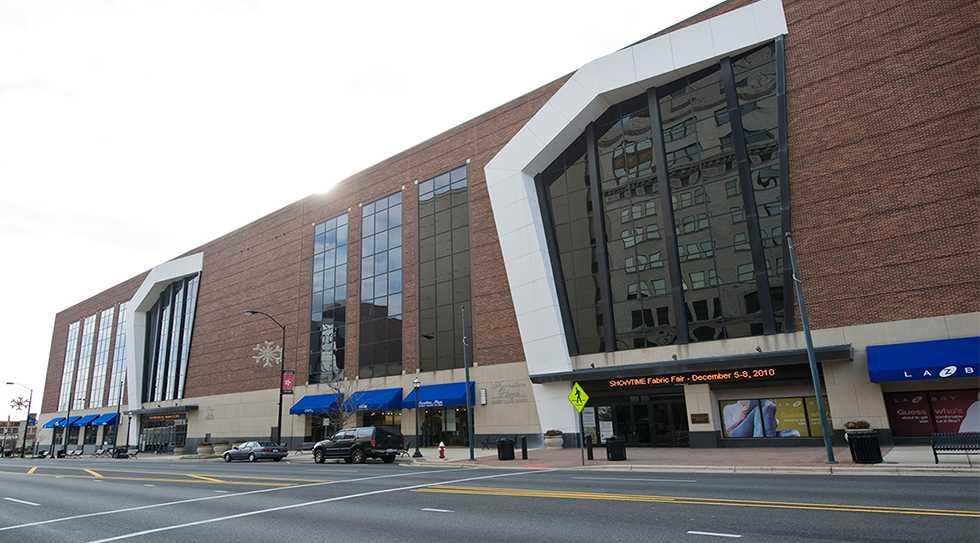 美国高点展览中心简介_高点会展中心地址_展馆位置和联系方式_图4