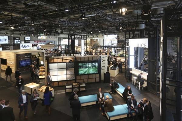 德国杜塞尔多夫展览中心简介_杜塞尔多夫会展中心地址_展馆位置和联系方式_图5