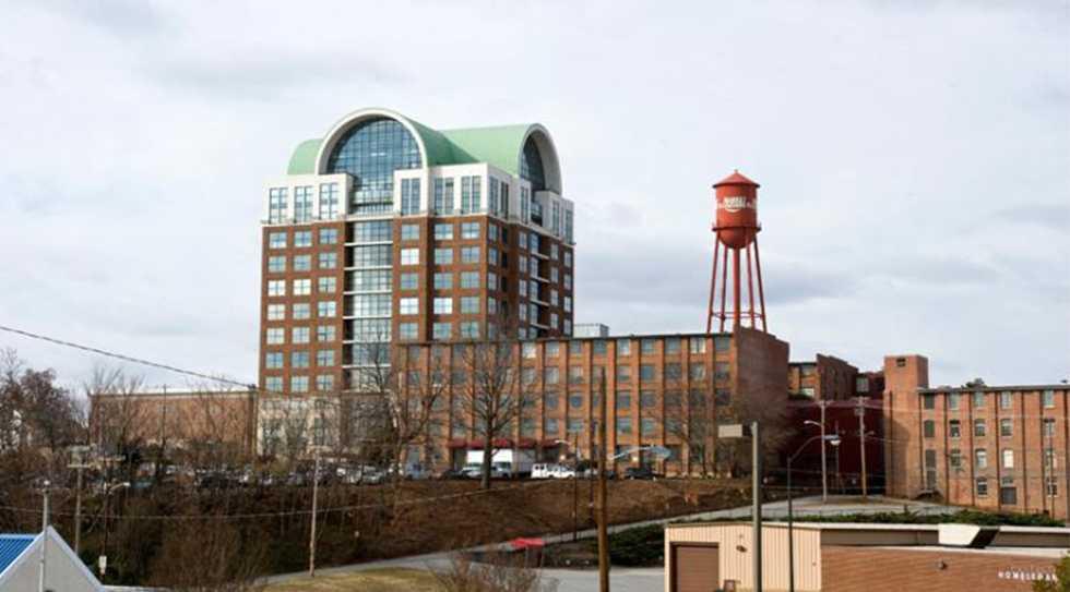 美国高点展览中心简介_高点会展中心地址_展馆位置和联系方式_图6