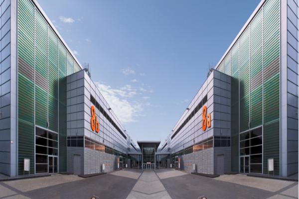 德国杜塞尔多夫展览中心简介_杜塞尔多夫会展中心地址_展馆位置和联系方式_图9