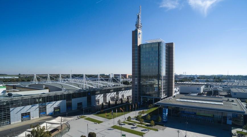德国汉诺威展览中心简介_国际会展中心地址_展馆位置和联系方式_图1