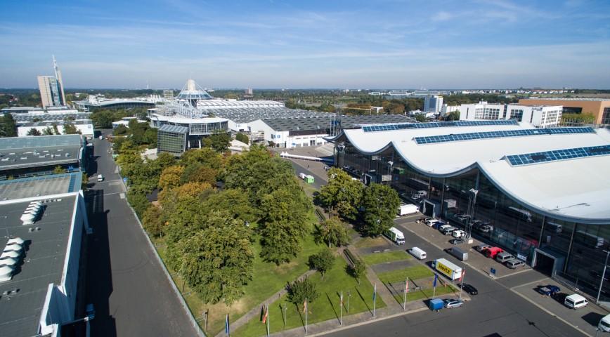 德国汉诺威展览中心简介_国际会展中心地址_展馆位置和联系方式_图4