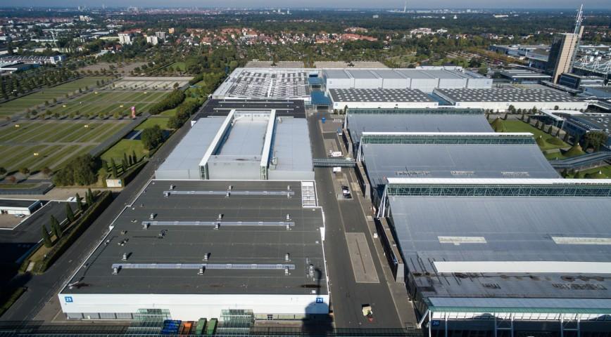 德国汉诺威展览中心简介_国际会展中心地址_展馆位置和联系方式_图5