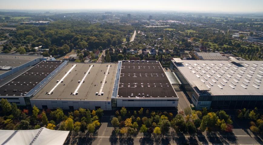 德国汉诺威展览中心简介_国际会展中心地址_展馆位置和联系方式_图7