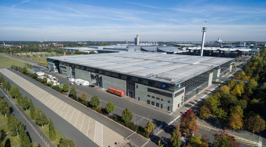 德国汉诺威展览中心简介_国际会展中心地址_展馆位置和联系方式_图6