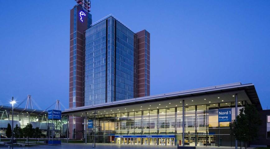 德国汉诺威展览中心简介_国际会展中心地址_展馆位置和联系方式_图10