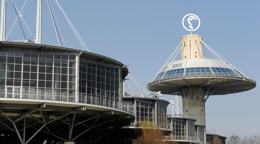 德国汉诺威展览中心简介_国际会展中心地址_展馆位置和联系方式_图9