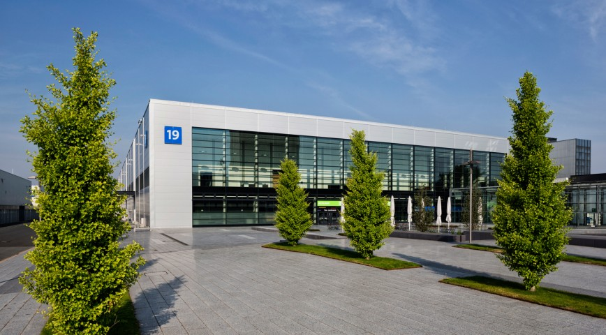 德国汉诺威展览中心简介_国际会展中心地址_展馆位置和联系方式_图11
