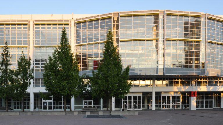 德国法兰克福展览中心简介_国际会展中心地址_展馆位置和联系方式_图3