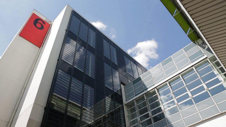德国法兰克福展览中心简介_国际会展中心地址_展馆位置和联系方式_图5