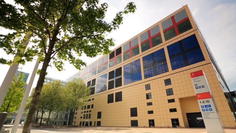 德国法兰克福展览中心简介_国际会展中心地址_展馆位置和联系方式_图8