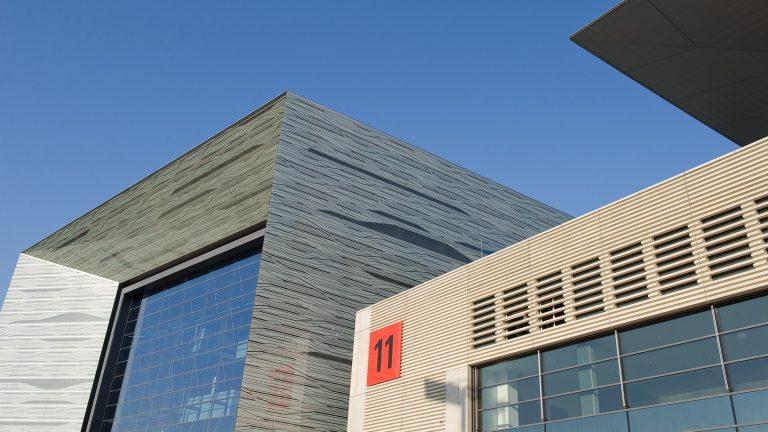 德国法兰克福展览中心简介_国际会展中心地址_展馆位置和联系方式_图9