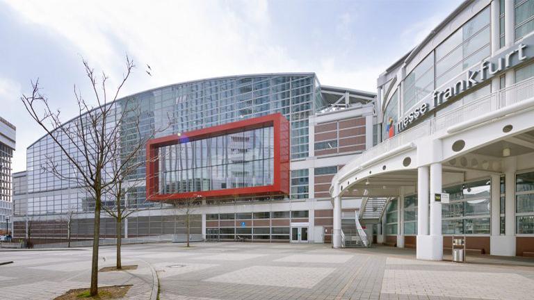德国法兰克福展览中心简介_国际会展中心地址_展馆位置和联系方式_图1