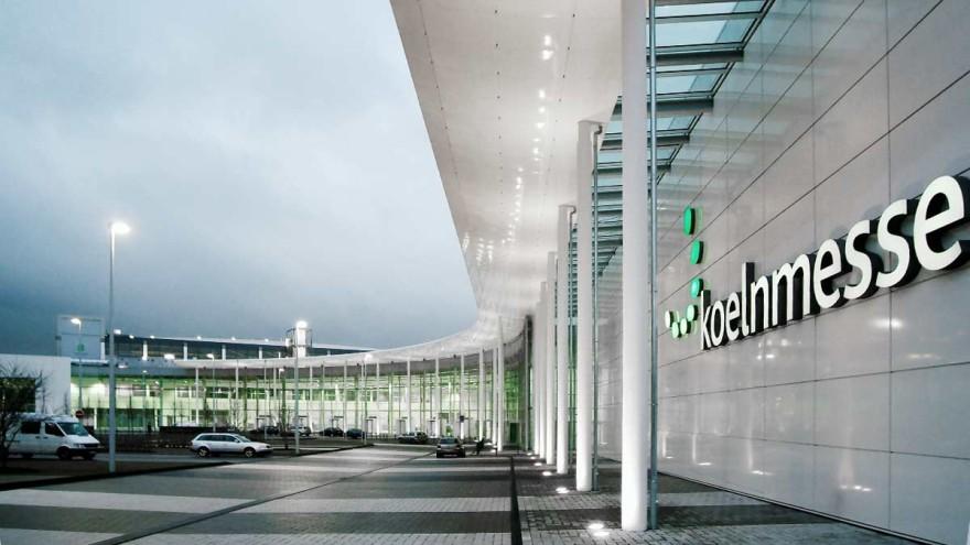德国科隆展览中心简介_国际会展中心地址_展馆位置和联系方式_图4