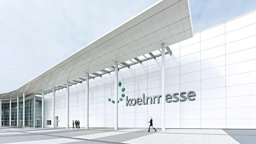 德国科隆展览中心简介_国际会展中心地址_展馆位置和联系方式_图3