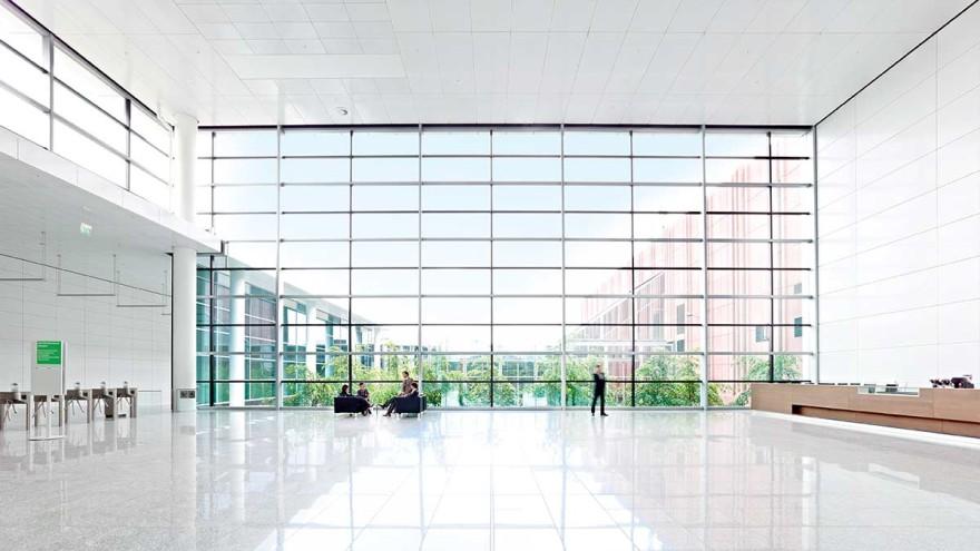 德国科隆展览中心简介_国际会展中心地址_展馆位置和联系方式_图7