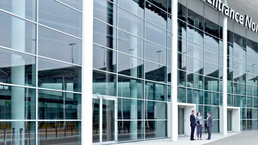 德国科隆展览中心简介_国际会展中心地址_展馆位置和联系方式_图10