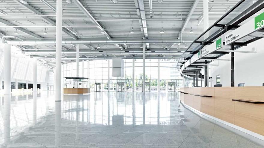 德国科隆展览中心简介_国际会展中心地址_展馆位置和联系方式_图11