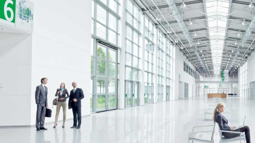 德国科隆展览中心简介_国际会展中心地址_展馆位置和联系方式_图14