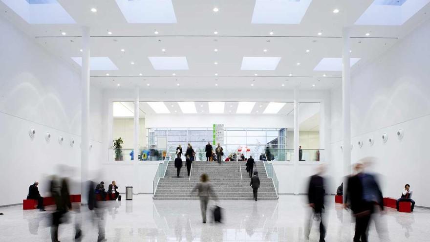 德国科隆展览中心简介_国际会展中心地址_展馆位置和联系方式_图15