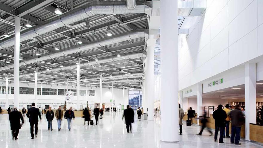 德国科隆展览中心简介_国际会展中心地址_展馆位置和联系方式_图18