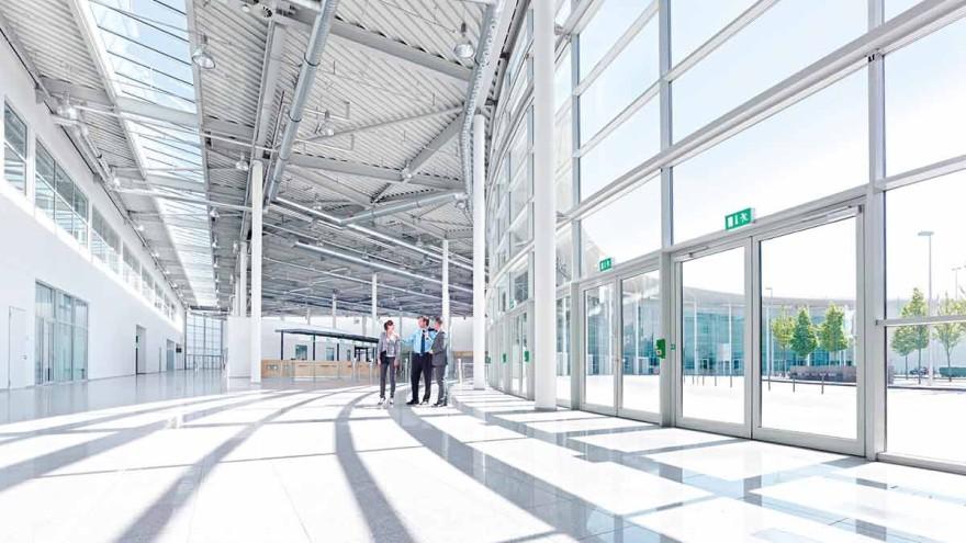 德国科隆展览中心简介_国际会展中心地址_展馆位置和联系方式_图17