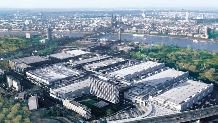 德国科隆展览中心简介_国际会展中心地址_展馆位置和联系方式_图20