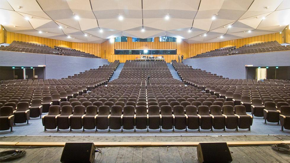 意大利博洛尼亚展览中心简介_国际会展中心地址_展馆位置和联系方式_图8