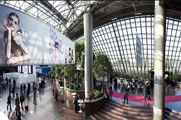 法国巴黎北郊维勒班特展览中心简介_巴黎维勒班会展中心地址_展馆位置和联系方式_图1