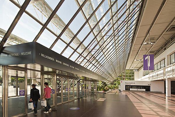 法国巴黎北郊维勒班特展览中心简介_巴黎维勒班会展中心地址_展馆位置和联系方式_图3