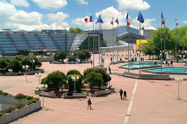 法国巴黎北郊维勒班特展览中心简介_巴黎维勒班会展中心地址_展馆位置和联系方式_图5