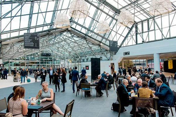 法国巴黎北郊维勒班特展览中心简介_巴黎维勒班会展中心地址_展馆位置和联系方式_图4