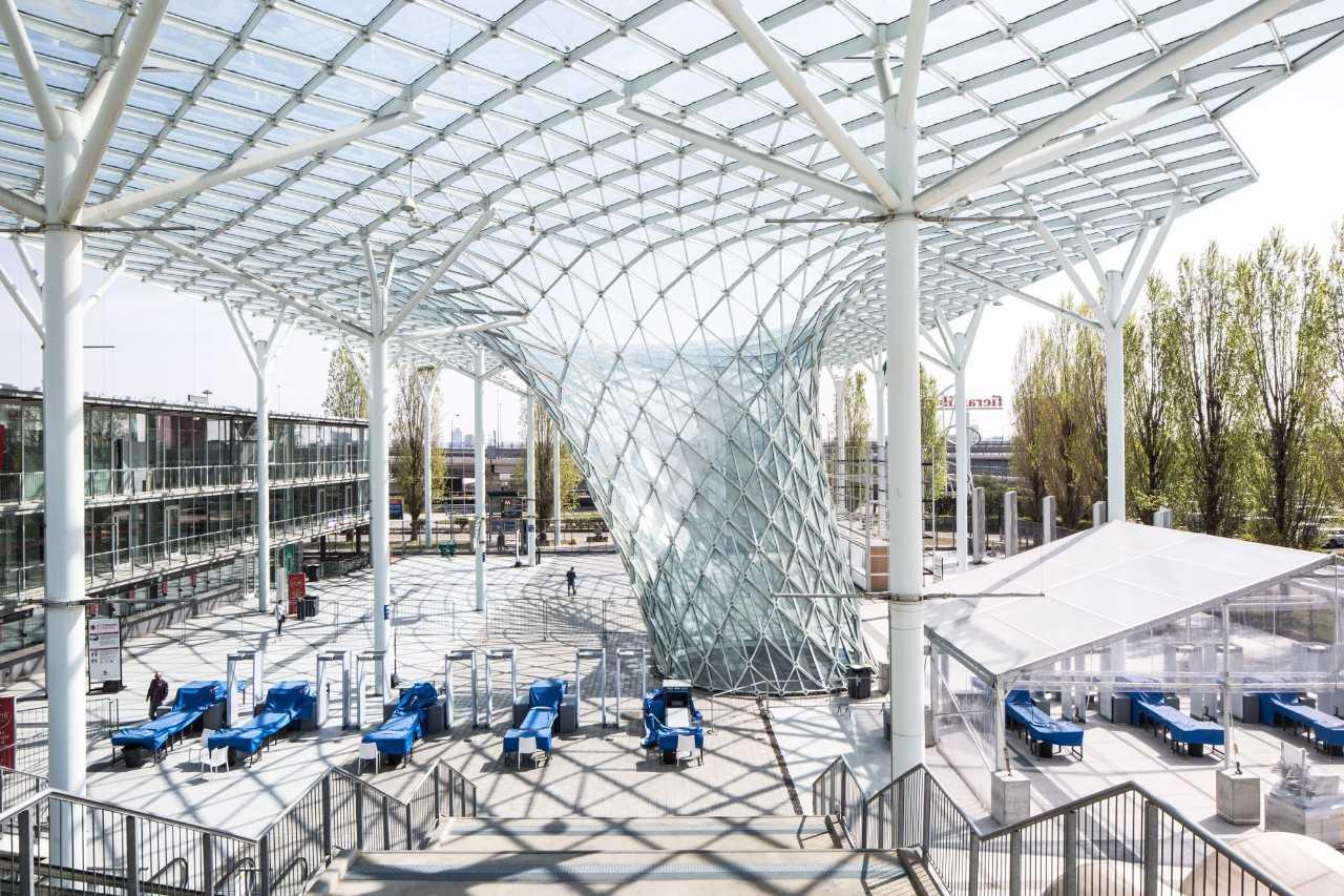 意大利米兰新国际展览中心简介_新米兰会展中心地址_展馆位置和联系方式_图9