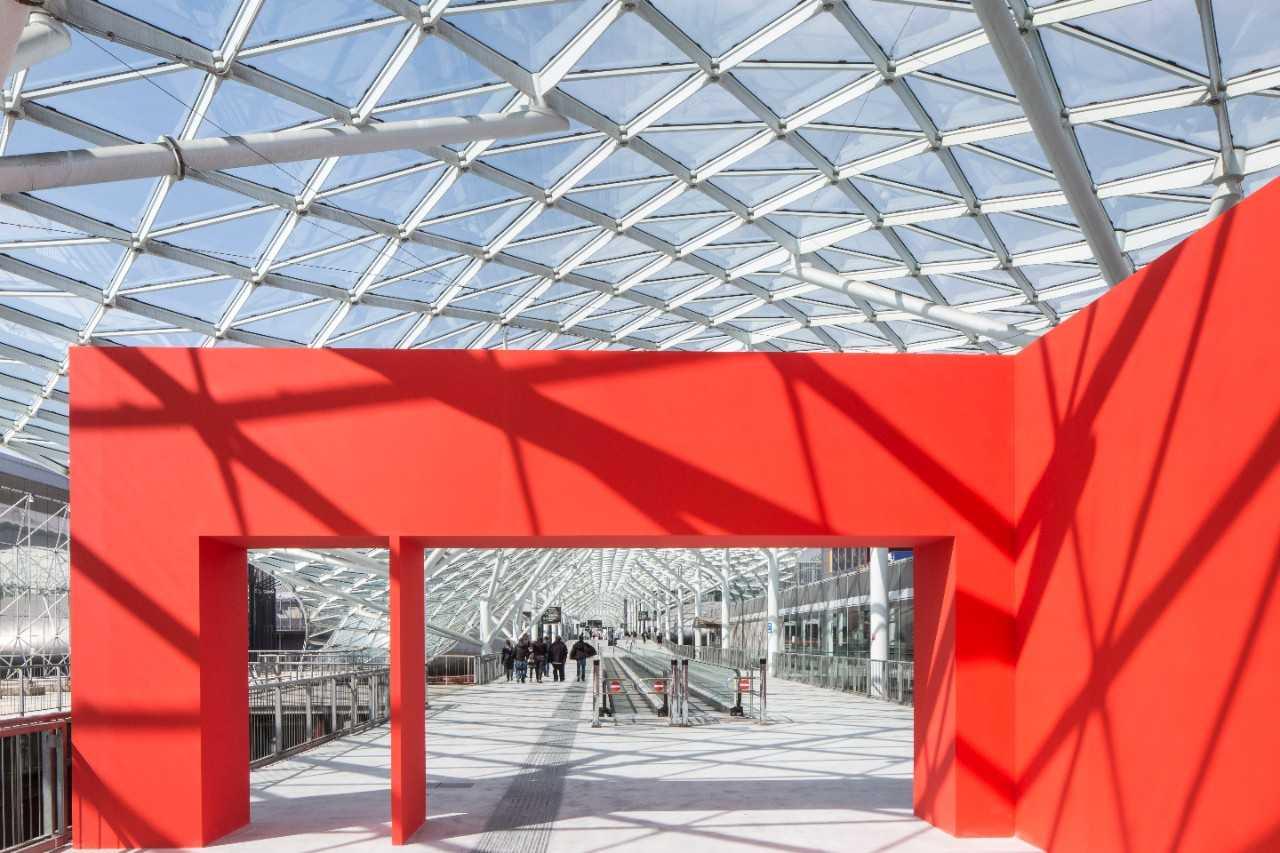 意大利米兰新国际展览中心简介_新米兰会展中心地址_展馆位置和联系方式_图6