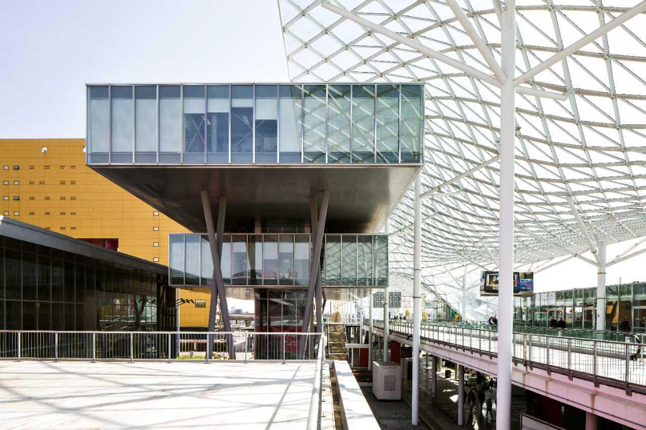 意大利米兰新国际展览中心简介_新米兰会展中心地址_展馆位置和联系方式_图8