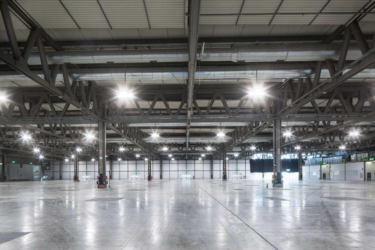 意大利米兰新国际展览中心简介_新米兰会展中心地址_展馆位置和联系方式_图4