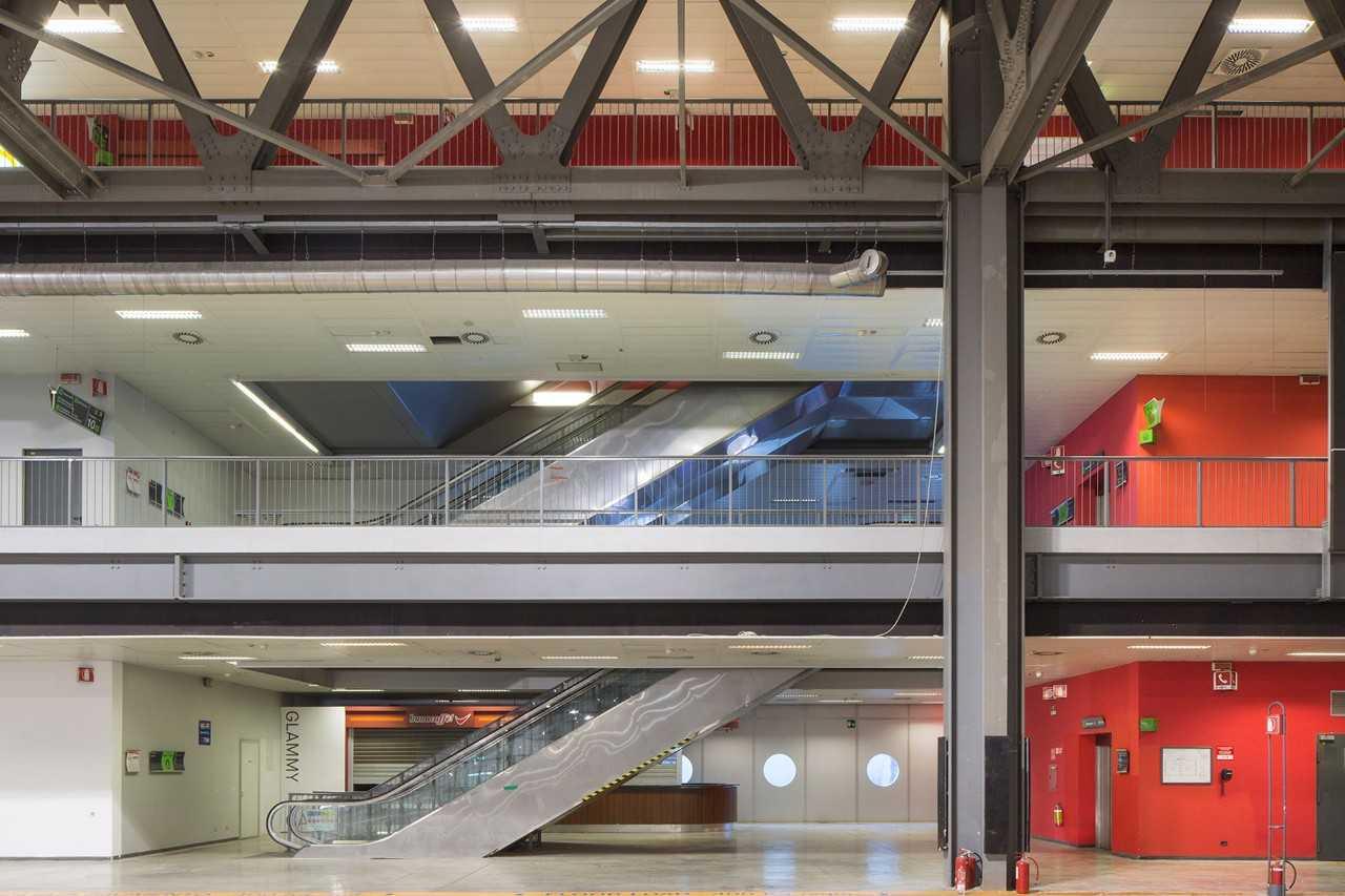 意大利米兰新国际展览中心简介_新米兰会展中心地址_展馆位置和联系方式_图5