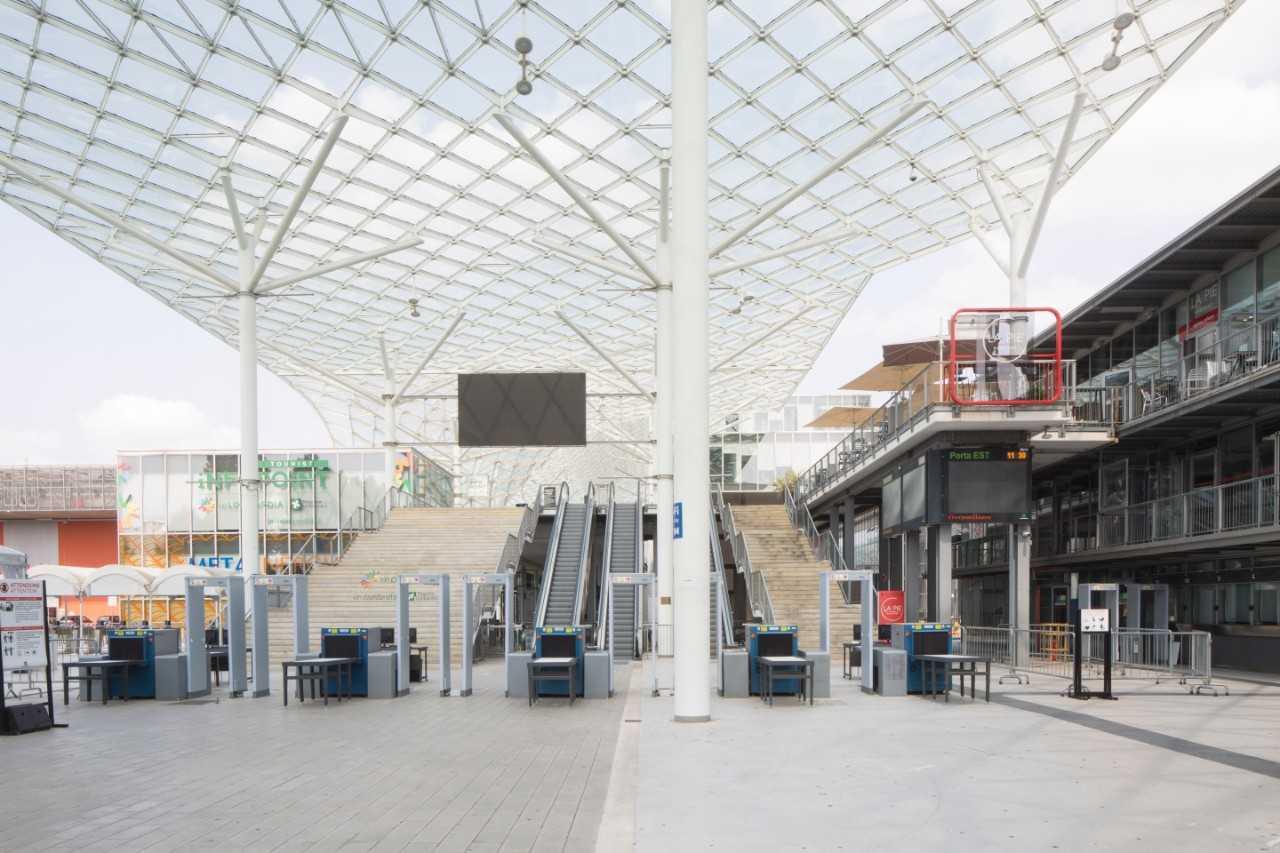 意大利米兰新国际展览中心简介_新米兰会展中心地址_展馆位置和联系方式_图3
