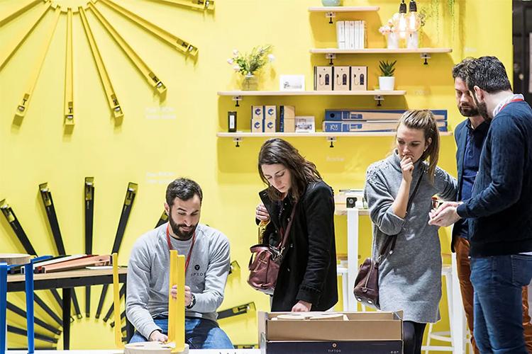 [巴黎时尚家居设计展]2021法国巴黎时尚家居设计展(春季)时间 地址 门票 介绍 行程 签证[M&O]_图3