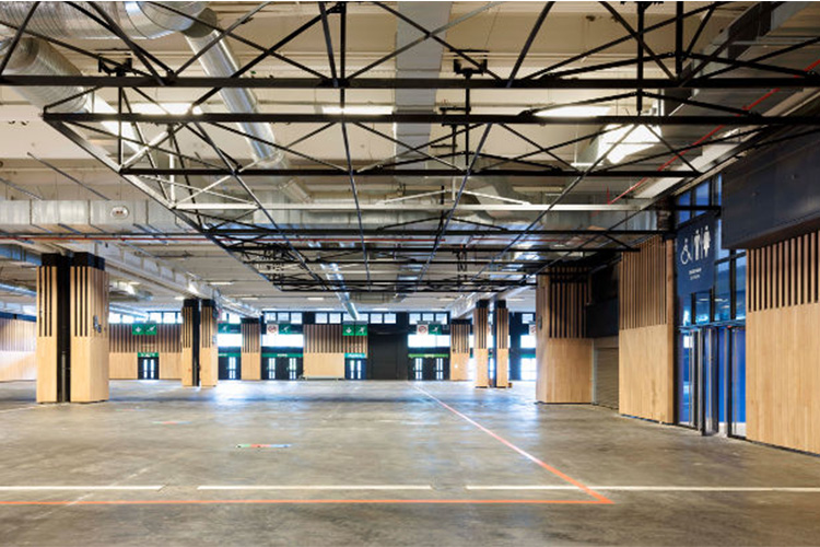 [巴黎凡尔赛门展览中心]法国巴黎凡尔赛门国际会展中心地址 展馆位置 规模_图5