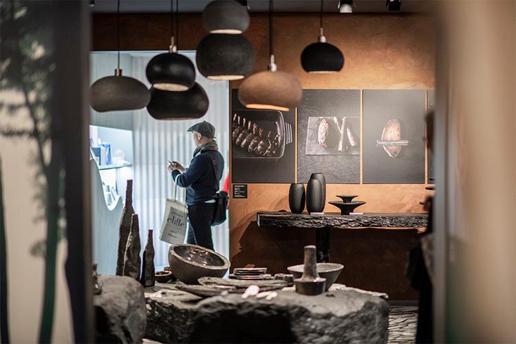 巴黎时尚家居设计展