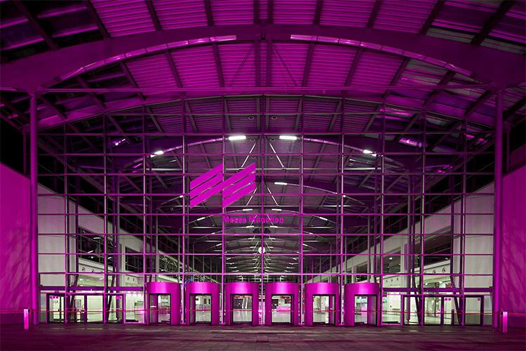 [慕尼黑展览中心]德国慕尼黑新国际会展中心地址 新慕尼黑贸易展览中心展馆位置 规模_图7