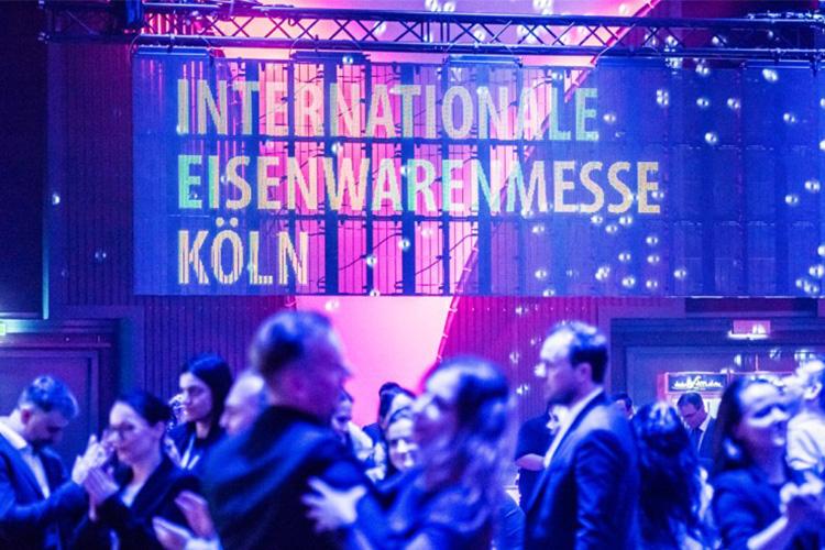 [科隆五金展]2021德国科隆国际五金展时间 地址 门票 行程 签证[EISENWARENMESSE报名跟团]_图1