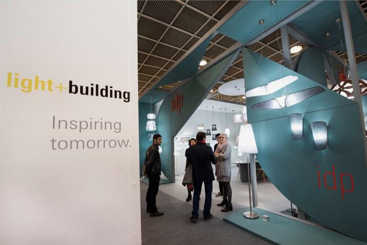 [法兰克福照明展]2022德国法兰克福国际灯光照明展时间 地址 门票 介绍 行程 签证[Light+Building报名跟团]_图2