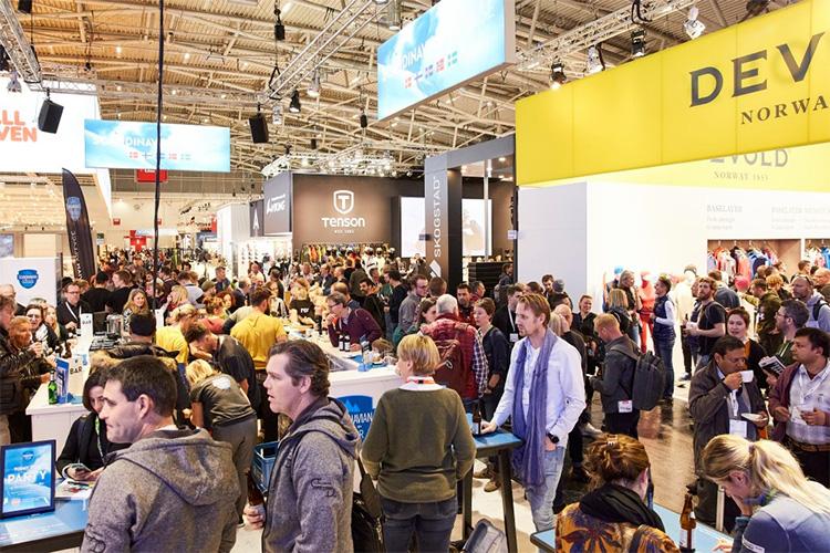 [慕尼黑体育用品展]2021德国慕尼黑体育用品展时间 地址 门票 行程 签证[ISPO Munich报名跟团]_图5