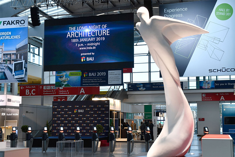 [慕尼黑建材展]2021德国慕尼黑建筑建材展时间 地址 门票 行程 签证[BAU报名跟团]_图7
