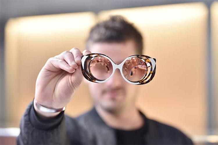 [米兰眼镜展]2021意大利米兰光学眼镜展时间 地址 门票 行程 签证[MIDO报名跟团]_图7