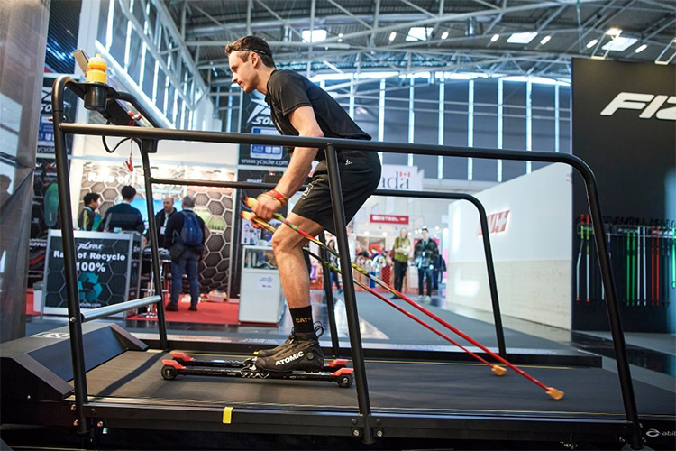 慕尼黑体育用品展